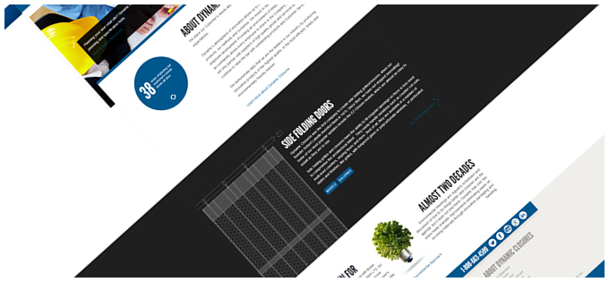 web design trends 2014 - long pages