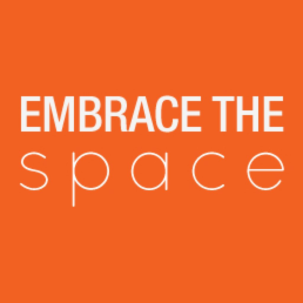embrace whitespace